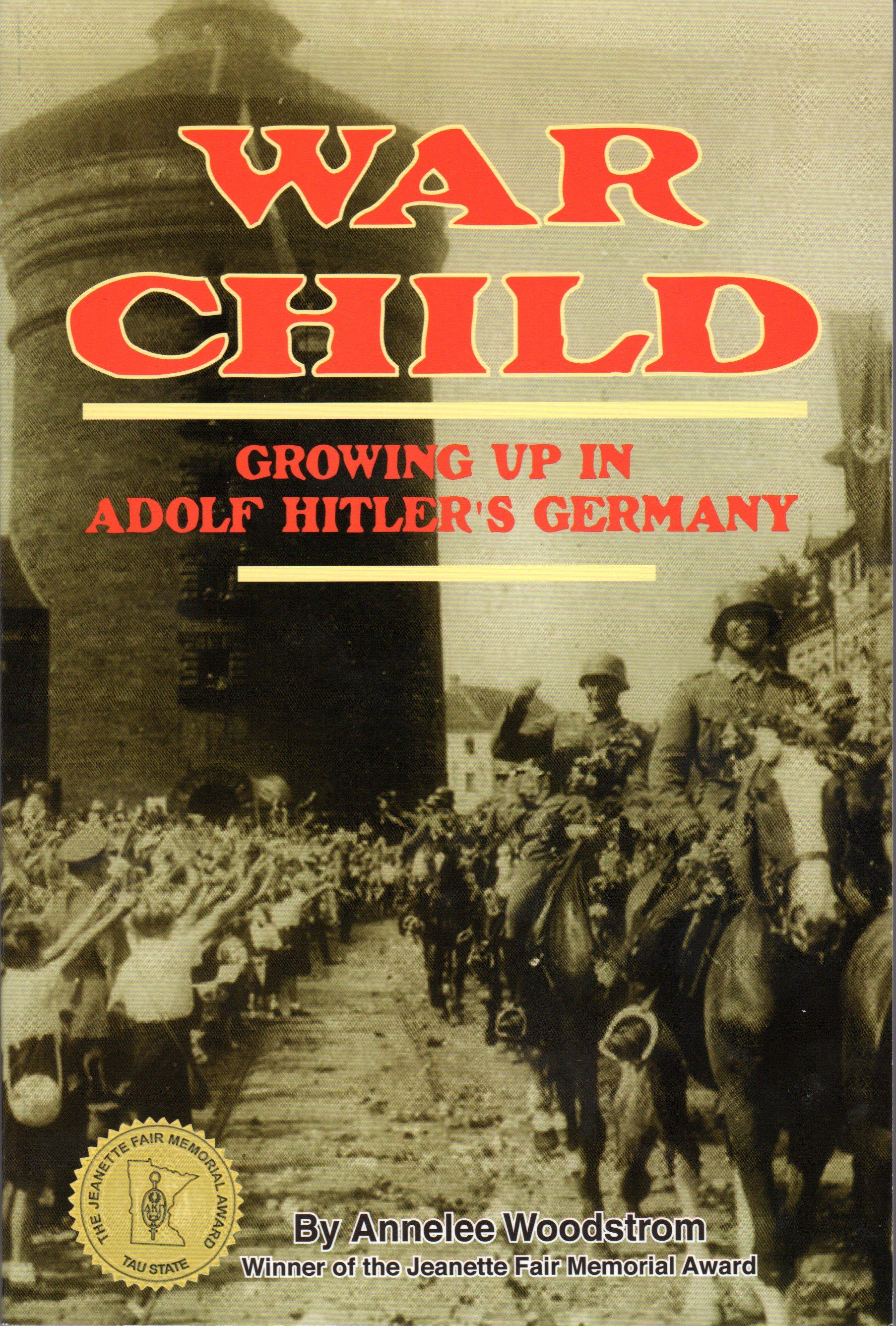 War Child front